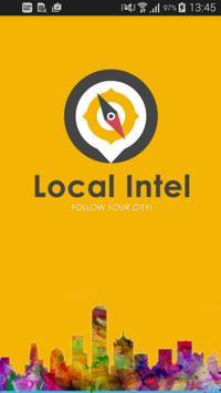 Local Intel poster