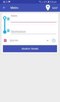 Kolkata Sub Urban Trains screenshot 3