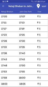 Kolkata Sub Urban Trains screenshot 4