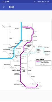 Kolkata Sub Urban Trains screenshot 9