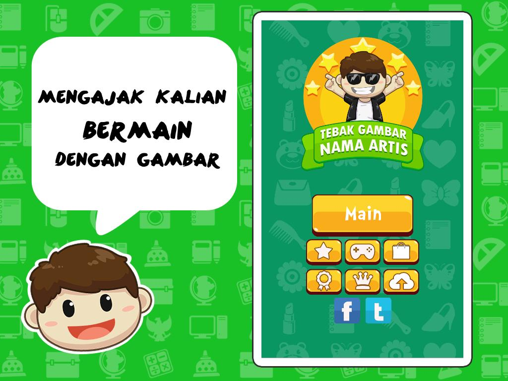 Tebak Gambar Artis For Android APK Download