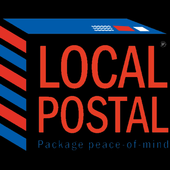 Local Postal - Partner icon
