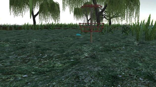 Disc Golf Unchained screenshot 14