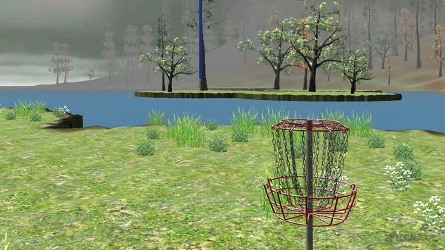 Disc Golf Unchained apk screenshot
