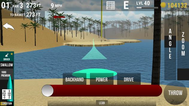 Disc Golf Unchained screenshot 17