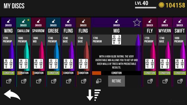 Disc Golf Unchained screenshot 7