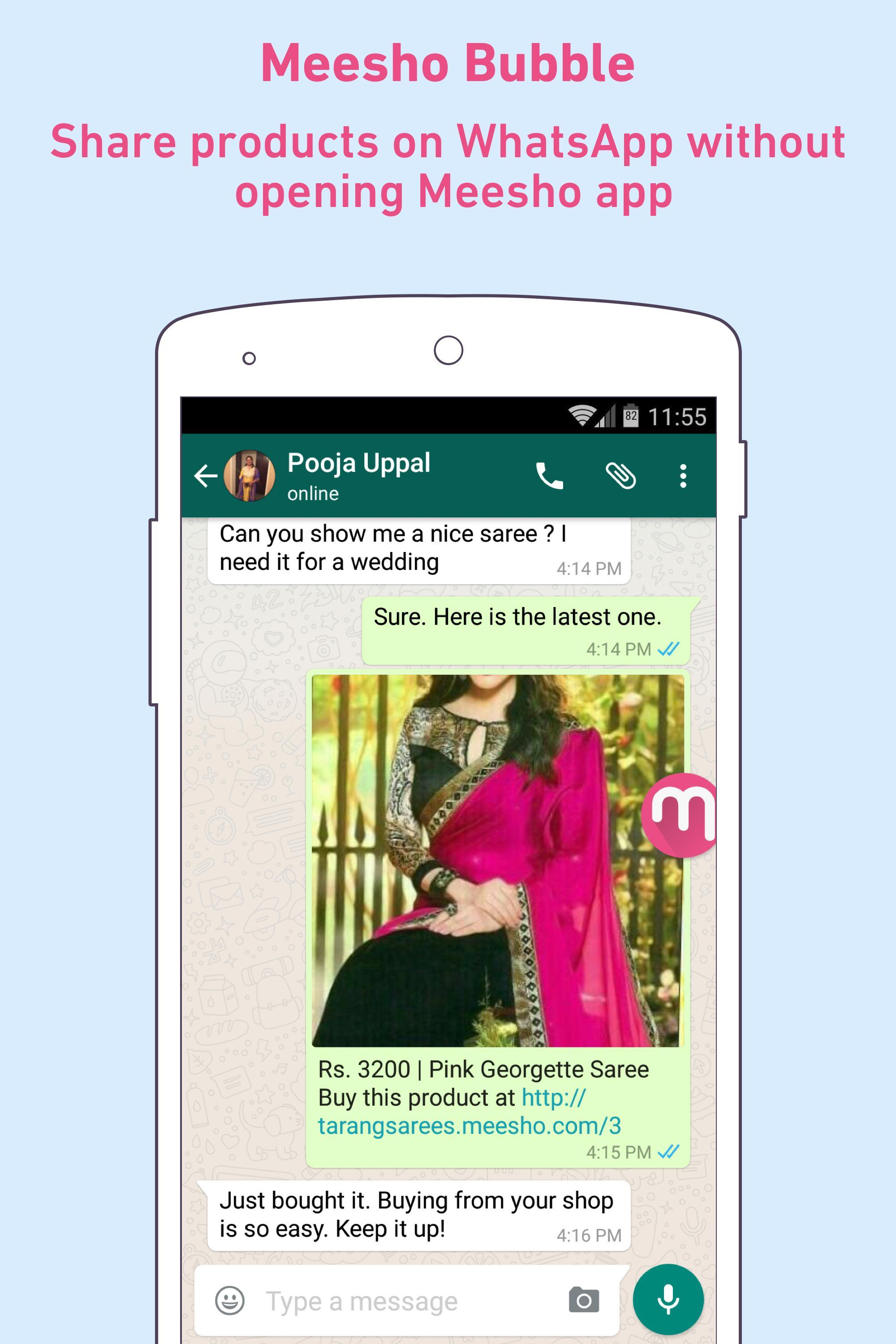 Meesho for Android - APK Download