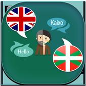 Basque to English Translator icon