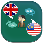 English to Malaysian Translator icon