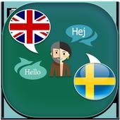 Swedish to English Translator icon