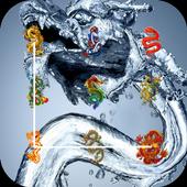 Chinese Dragon Locker icon
