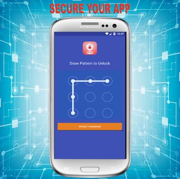 Lock All App poster