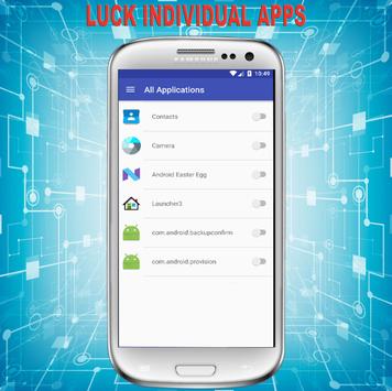 Lock All App screenshot 1