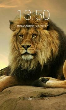 Lions Lock Screen Wallpaper For Android Apk Download