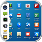 Multi Window Manager :Launcher icon