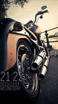 Speed Moto III poster