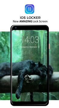 Puma 🐾 Lock Screen Password screenshot 11