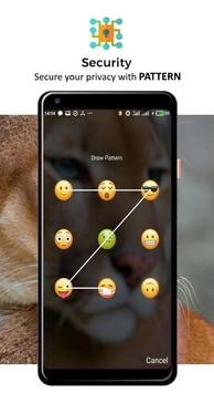 Puma 🐾 Lock Screen Password screenshot 1
