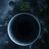 Dark Planet icon