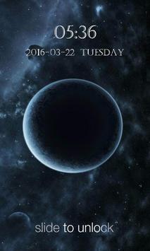 Dark Planet poster