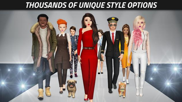 Avakin Life screenshot 4