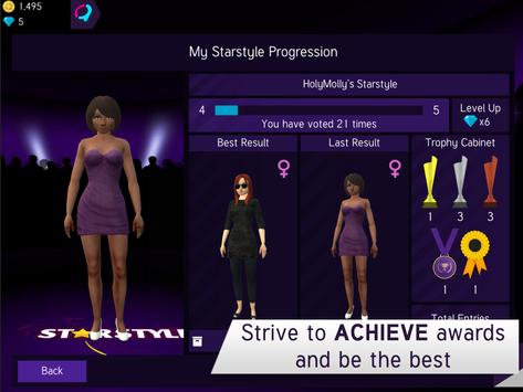 Avakin Starstyle apk screenshot