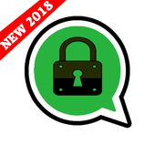 New Lock for WhatsApp icon