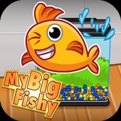 My Big Fishy icon