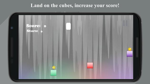 Frenzy Cubez screenshot 2