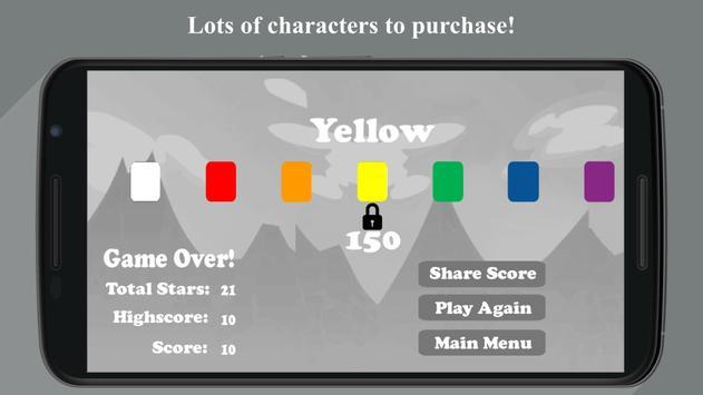 Frenzy Cubez screenshot 3
