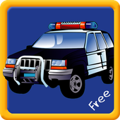 Toddler Cars and Sounds icon
