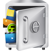File Locker icon