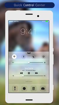 Zebra Lock Screen apk screenshot