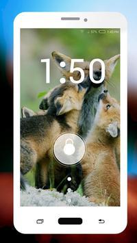 ChouLocker apk screenshot
