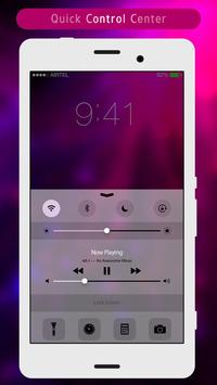 Coolight Lock Screen apk screenshot