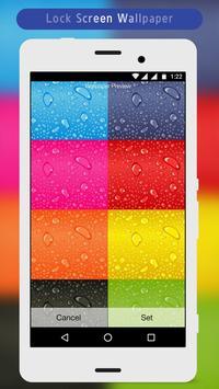 Color Full Lock Screen apk screenshot