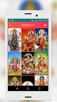 Durga Ji Door Lock Screen apk screenshot