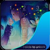 Fairy Lock Screen icon