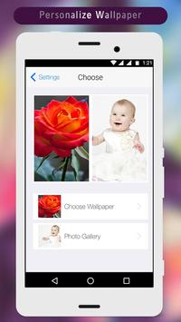 Rose Lock Screen apk screenshot