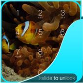 Sea World Lock Screen icon