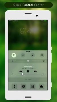 SunShine Lock Screen apk screenshot