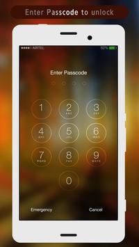 SunShine Lock Screen poster