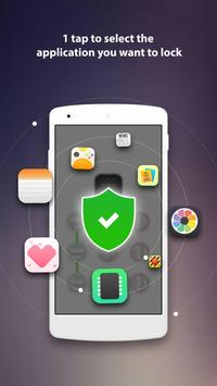 App Locker With Password And Gallery Locker poster