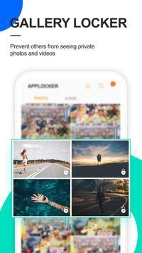 App Locker With Password And Gallery Locker screenshot 1