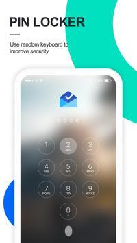 App Locker With Password And Gallery Locker screenshot 2