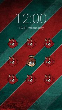Angle Demon-DIY Locker apk screenshot