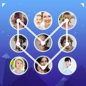 Photo Pattern Locker icon