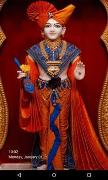 Swami Narayan Door Lock Screen poster