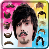 Face Changer Handsome icon