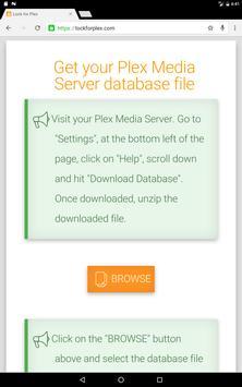 Lock for Plex screenshot 9